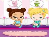 Bébés filles Bratz