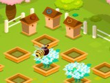 Vivre grâce aux abeilles