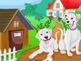 Niche pour chien personnalisée