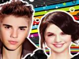 Justin et Selena vraiment relookés