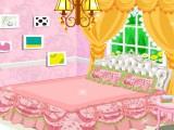 Ta chambre au look baroque