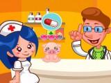 Hôpital pour animaux