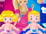 Babysitter de jumeaux