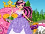 Draculaura  princesse