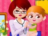 Hôpital pour les bébés