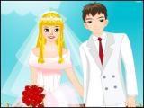 Mariage de Saint Valentin