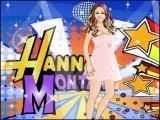 Nouveau jeu d'habillage de Hannah Montana