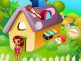 Réparer les maisons