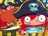 S'amuser en pirate !