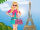 En vacances à Paris
