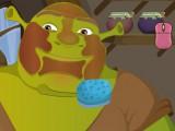 Fiona et Shrek se marient
