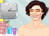 Beauté pour Harry des One Direction