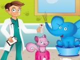 Doctor cem médecin des animaux