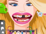 Crazy dentiste et tes stars pr�f�r�es