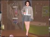 Vanessa de High School Musical