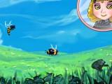 Aider une abeille