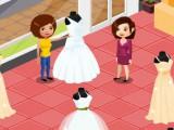Boutique de mariée