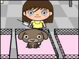 Vétérinaire de choc