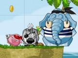 Ronflements d'éléphant 3