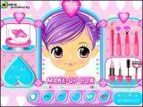 Boite de maquillage