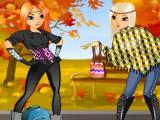 Concours de tenues d'automne