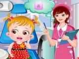 hazel va chez le dentiste sur jeux fille gratuit. Black Bedroom Furniture Sets. Home Design Ideas