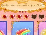 Quiz : quelle princesse es tu aujourd'hui 2 ?