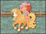 Petit tour de cheval