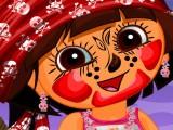 Dora fête Halloween