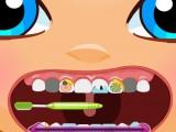 Crazy dentiste bébé royal