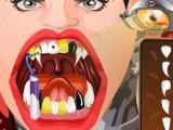 Crazy dentiste vampires