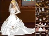 Magnifique mariée