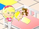 Baby sitter en garderie