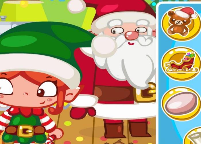S'amuser pour Noel 2 !