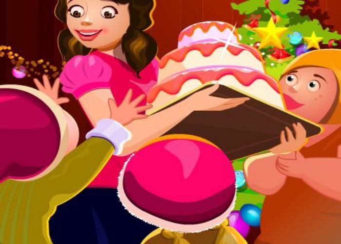 Gâteaux de Nouvel An