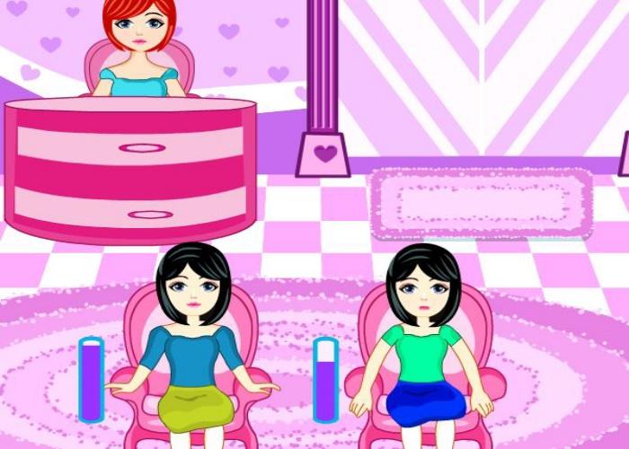 Coiffure de star sur jeux fille gratuit - Jeux fille 6 ans gratuit ...