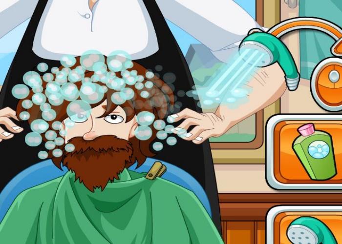 Salon de coiffure pour hommes sur jeux fille gratuit for Salon de coiffure qui recherche apprenti
