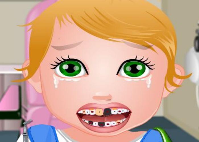 b b juliette chez le dentiste sur jeux fille gratuit. Black Bedroom Furniture Sets. Home Design Ideas