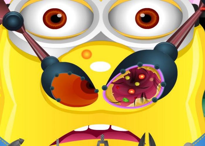 Soin du nez pour mignon sur jeux fille gratuit - Jeux de mignon gratuit ...