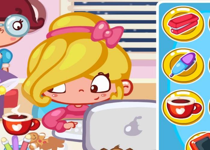 Jeux gratuit voiture de course fr jeux d 39 habillage - Jeux de fille gratuit de cuisine et de coiffure ...