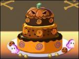 Gateau special Halloween