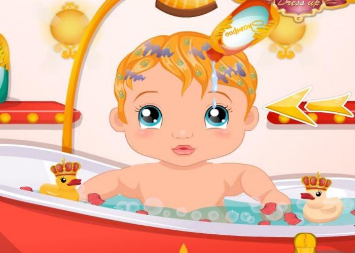 Soin du petit prince