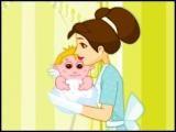 Babysitter pour bébés