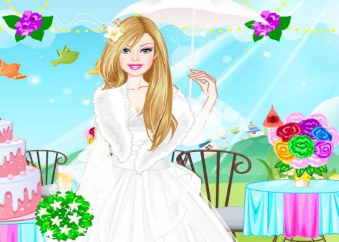 La princesse se marie
