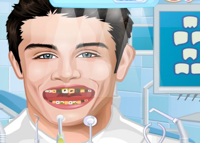 72714774870919 Thomas (Violetta) chez le dentiste