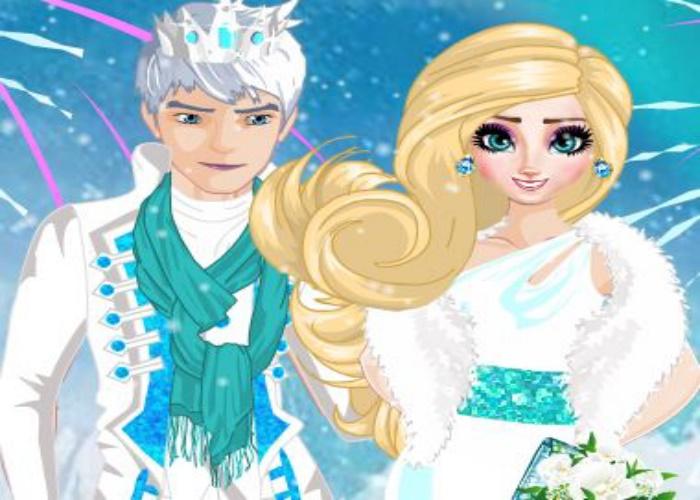 Jack et elsa se marient 2 sur jeux fille gratuit - Jeux elsa gratuit ...