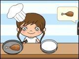 Cuisinière hors paire
