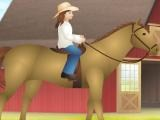 Maitrise ton cheval cow girl