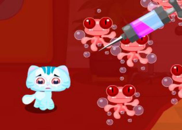 Perfect clinique pour animaux with jeux de fille animaux - Jeux de salon de toilettage pour animaux gratuit ...