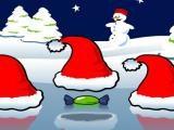 Trouve le bonbon de Noel